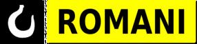 Grúas Romaní logo