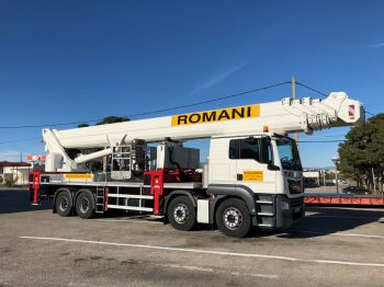 RUTHMANN T750 HF